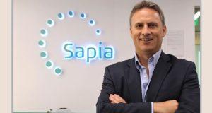 Alberto Indacochea es el nuevo Director Comercial de Sapia