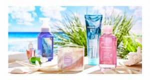 Bath & Body Works presenta su colección Pretty in Pink