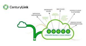 Red de Fibra de Transmisión Global de CenturyLink Provee Acceso a la Plataforma de Google Cloud