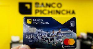 Banco Pichincha lanza tarjetas de ahorro inspiradas en Alianza Lima