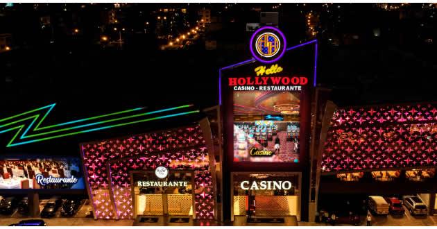 #HelloHollywood revoluciona el entretenimiento de Lima