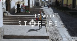 "Smartphone: ""Lg Mobile Stories"" promueve desarrollo de emprendedores a través de la inteligencia artificial"