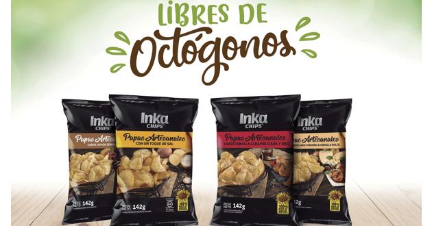 Inka Crops