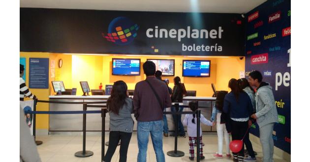 Cineplanet inaugura nuevas salas en City Walk del Centro Comercial Caminos del Inca