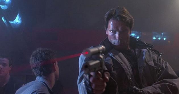 Cinemark alternativo presenta The Terminator