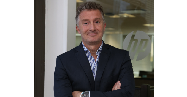 HP Inc designa a Juan Manuel Campos como nuevo Director General