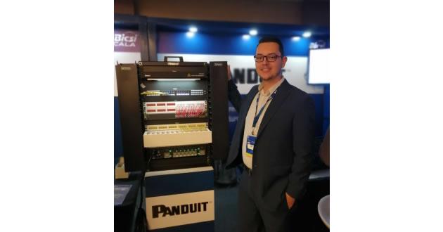 Panduit prepara a las empresas para el futuro con PoE