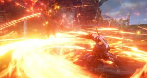 Tales of Arise en TGS 2019