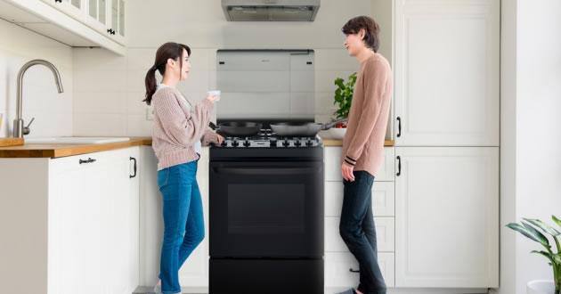 Nueva cocina negra Matte Black se incorpora a portafolio de LG