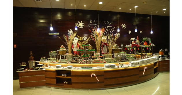 Delfines Hotel