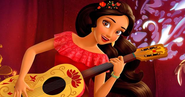Princesa de Disney