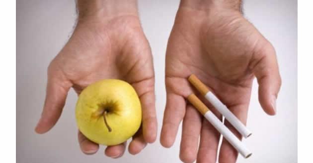 Bodytech las frutas y verduras pueden reducir el 40% de riesgo de enfermedad pulmonar