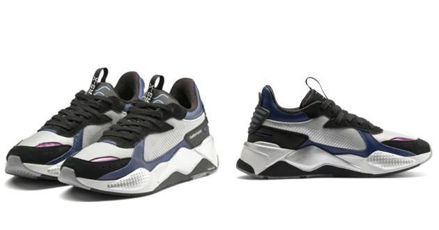 zapatillas RS-X