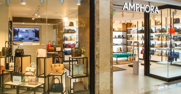 Nueva tienda de Amphora en Real Plaza Primavera