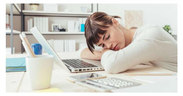 Te sientes fatigado 5 cosas que necesitas saber para aliviarla