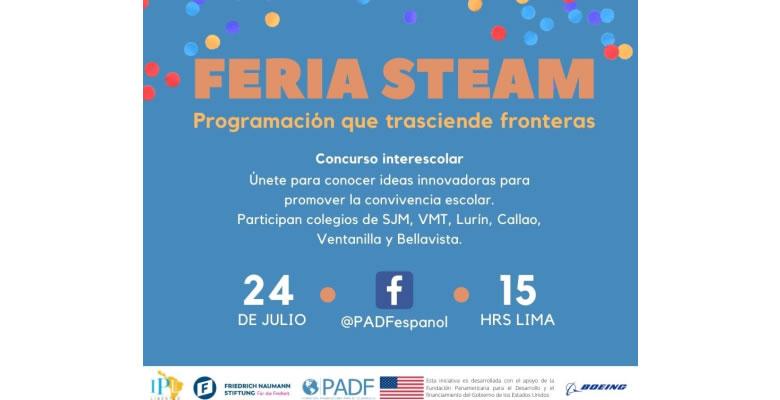 Feria Steam