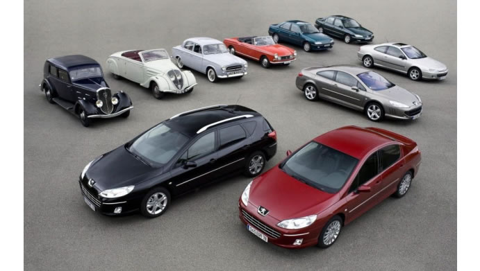 vehículos electrificados