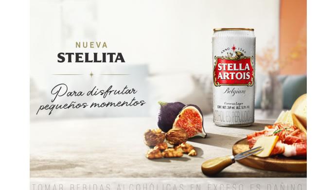 "Stella Artois presenta ""Stellita"""