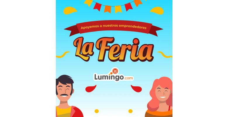 #FeriaDigitalDeEmprendedores