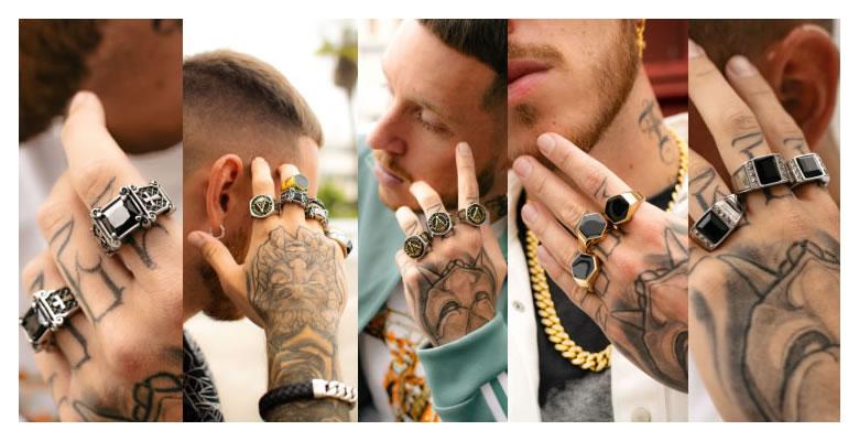 """""""Secrets of the universe conoce la nueva colección de 'Men's Fashion Box'"""