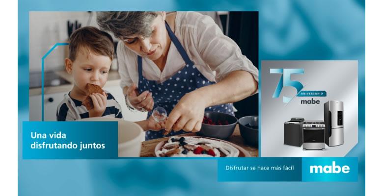 Mabe celebra sus 75 años como Súper Empresa 2021 en el Top Companies de Expansión